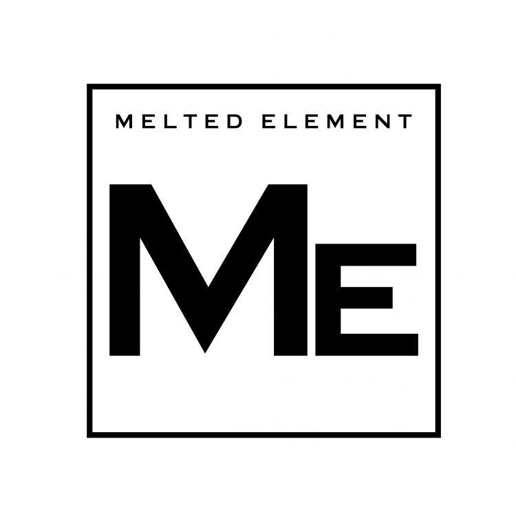 Melted Element Box Logo