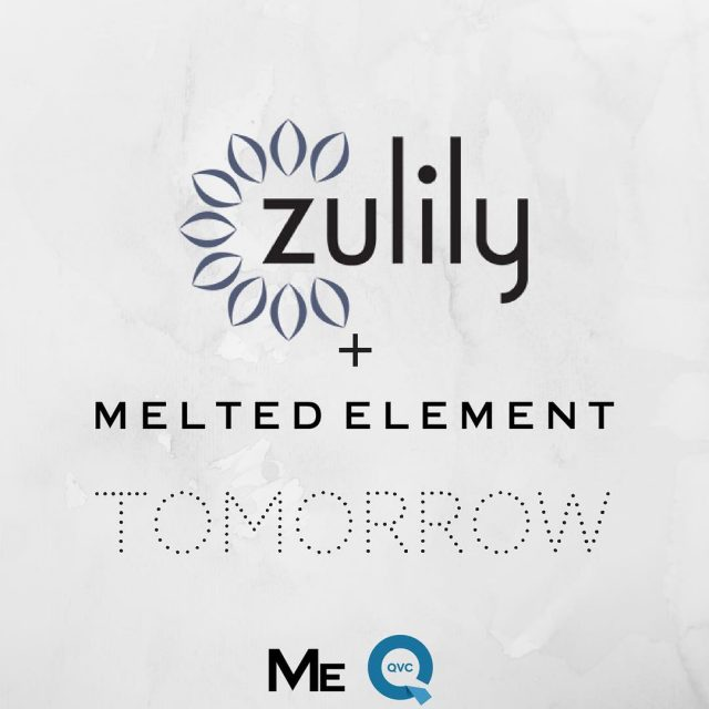 Excited to announce Melted Element will be available on Zulilyhellip