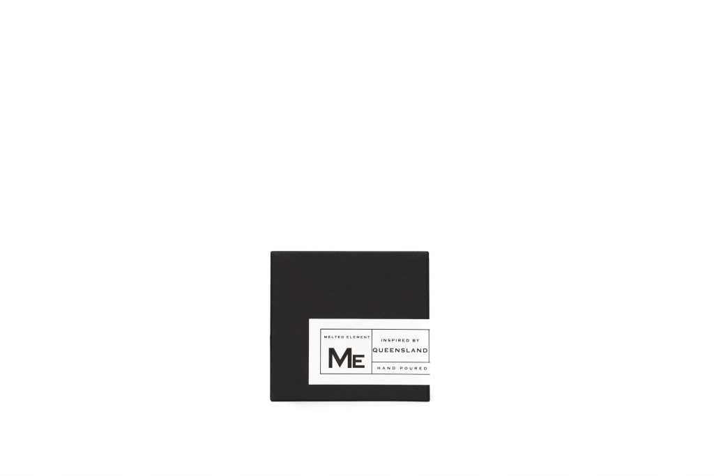 Melted Element Queensland Box