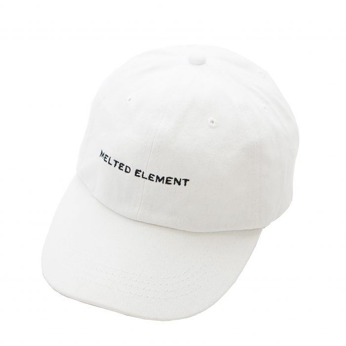 Melted Element Hat left